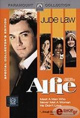 alfie what its all about dvd photo