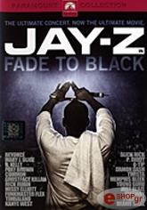 jay z in fade to black dvd photo