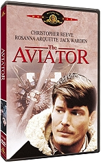 the aviator dvd photo
