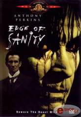 edge of sanity dvd photo