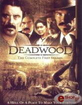 deadwood periodos 1 dvd photo
