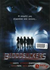 bloodsuckers dvd photo