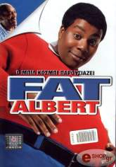 fat albert dvd photo
