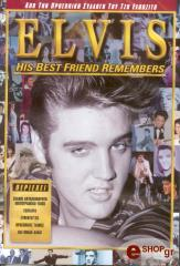 elvis his best friend remembers dvd photo