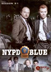 nypd blue season 1 photo