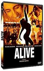 alive dvd photo