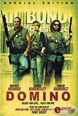 domino se dvd photo