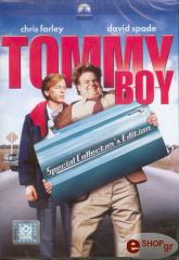 tommy boy dvd photo