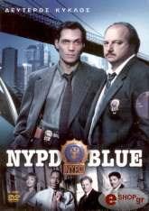 nypd blue periodos 2 photo