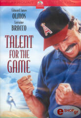 talent for the game dvd photo