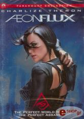 aeon flux i tainia dvd photo