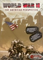 world war ii the american perspective dvd photo