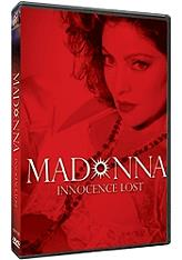 madonna innocence lost dvd photo
