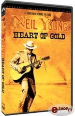 neil young heart of gold dvd photo