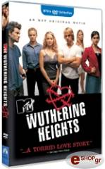 mtv s wuthering heights dvd photo