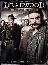 deadwood season 2 dvd photo