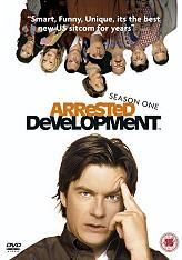 arrested development season 1 dvd photo
