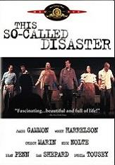 THIS SO-CALLED DISASTER (DVD) ταινίες dvd   blu ray   ντοκιμαντέρ