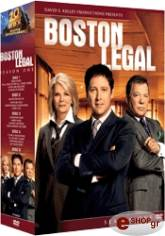 boston legal season 1 dvd photo