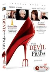 the devil wears prada special edition dvd photo