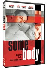 some body dvd photo