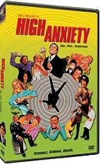 high anxiety dvd photo