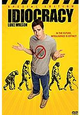 idiocracy special edition dvd photo