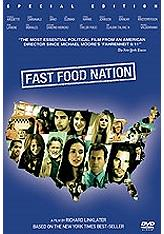 fast food nation special edition dvd photo