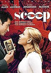 scoop special edition dvd photo