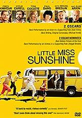 little miss sunshine special edition dvd photo