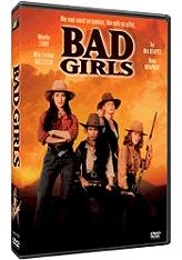bad girls dvd photo