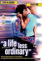a life less ordinary dvd photo