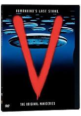 v the original mini series dvd photo
