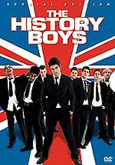 the history boys dvd photo