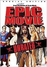 epic movie dvd photo