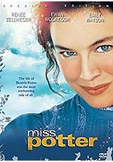 miss potter se dvd photo