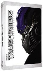 transformers 2 disc special edition dvd photo