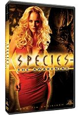 species iv the awakening dvd photo