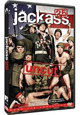 jackass 25 dvd photo