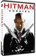hitman ektelestis 47 special edition dvd photo