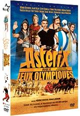 o asterix stoys olympiakoys agones two disc special edition dvd photo