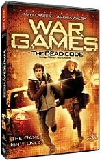war games the dead code dvd photo