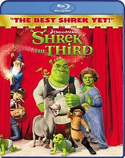srek o tritos blu ray photo