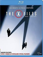 the x files thelo na pistepso blu ray photo