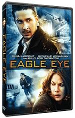 eagle eye 2 disc special edition dvd photo