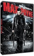 max payne special edition dvd photo