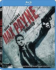 max payne blu ray photo