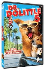 dr dolittle 5 million dollar mutts dvd photo