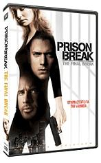 prison break the final break special edition dvd photo