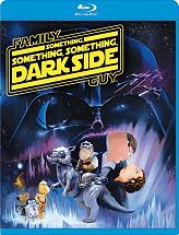 family guy something something something darkside blu ray photo